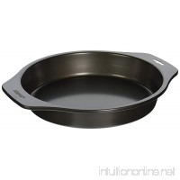 Norpro 9 Inch Nonstick Round Cake Pan - B000E3DTHO