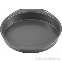 T-fal 84841 Signature Nonstick Round Cake Pan  9-Inch - B07BSV53L2