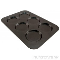 Entemann's 155360 Muffin Top Pan - B00CP29RB4