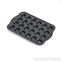 Pedrini 24 Cup Nonstick Mini Muffin Pan - B004GILMF4