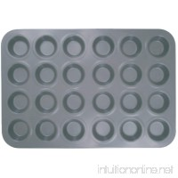 Thunder Group 24 CUP MUFFIN PAN - NON STICK - SMALL CUP - B001PZD4VG