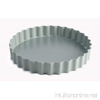 JAMIE OLIVER Tart Pie Tin  10 Inches  Nonstick - B01D6KCKNK