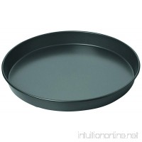 Chicago Metallic 16124 Professional Non-Stick Deep Dish Pizza Pan 14.25-Inch - B003YKGS4A