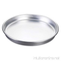 Nordic Ware Natural Aluminum Commercial Deep Dish Pizza Pan - B000URVAN4