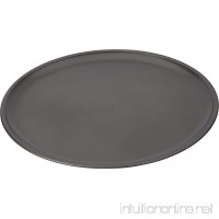 T-fal 84851 Signature Nonstick Pizza Pan  Large  Gray - B07BT2QGYS