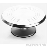 Baking Cake Turntable - 360 Degree Cake Stand - Cake Decorating Supplies - B0755F7VM1