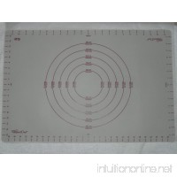 Pampered Chef Pastry Mat - B00713ZAXQ