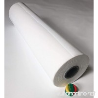 BULK Oil Slick Sheet Labratory Grade PTFE Roll Solvent Resistant Alternative to Parchment Paper -