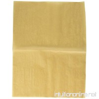 Kitchen Collection Natural Parchment Paper - 50 Sheets 12'' x 16'' 08123 - B01MUGJB24