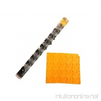 Houndstooth Rolling Pin (Small) - B00W6BGGF4