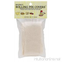 Regency 15 Rolling Pin Covers (2 Pack) - B001AT3K5M