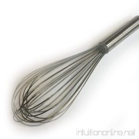CIA Balloon Wire Whisk - B01D3FPE4A