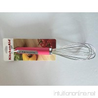 KitchenAid Utilty Whisk  Hot Pink by Kitchen - B01E2UT8I8