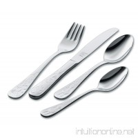Zwilling J.A. Henckels 07010-210 Kid's Flatware Sets - B003MT0628