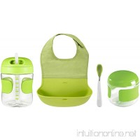 OXO Tot Tot On-the-Go Set - B00SHJ2BIU