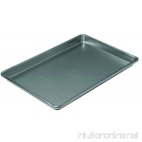 "Chicago Metallic 16150 15"" X 10"" Chicago Metallic Non Stick Jelly Roll Pan - B003YKGRVO"