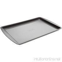 Range Kleen B01SC Grey  Non-Stick  Small Cookie Sheet  10.75x15-Inch - B000OSCCFY