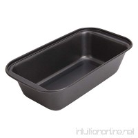 Wee's Beyond 6857-C Non-Stick Easy Release Loaf Pan    Dark Gray - B01NCTUWUV
