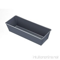 Westmark 31862270 Nonstick Loaf Pan 12 Gray - B018QZDWCS